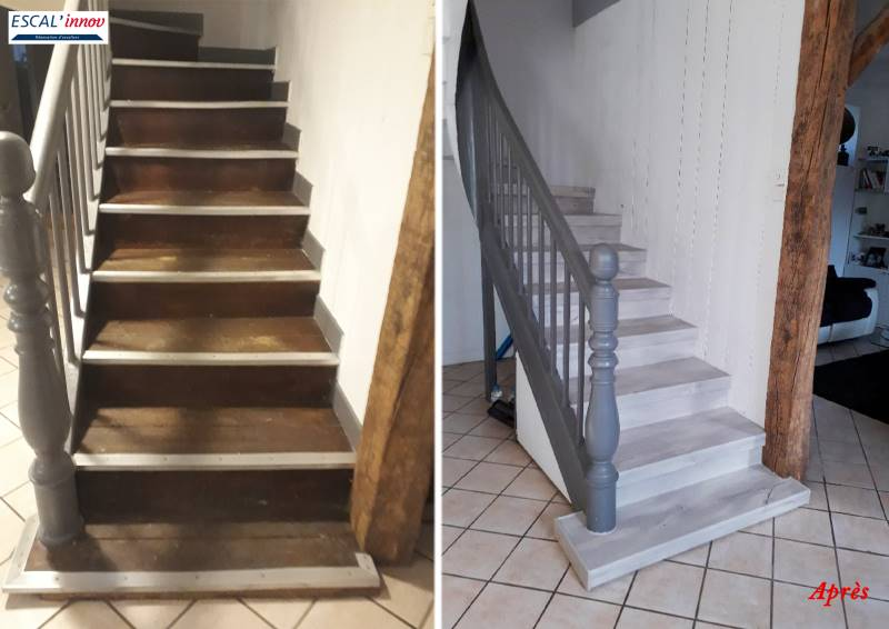 Rénovation à Pludual